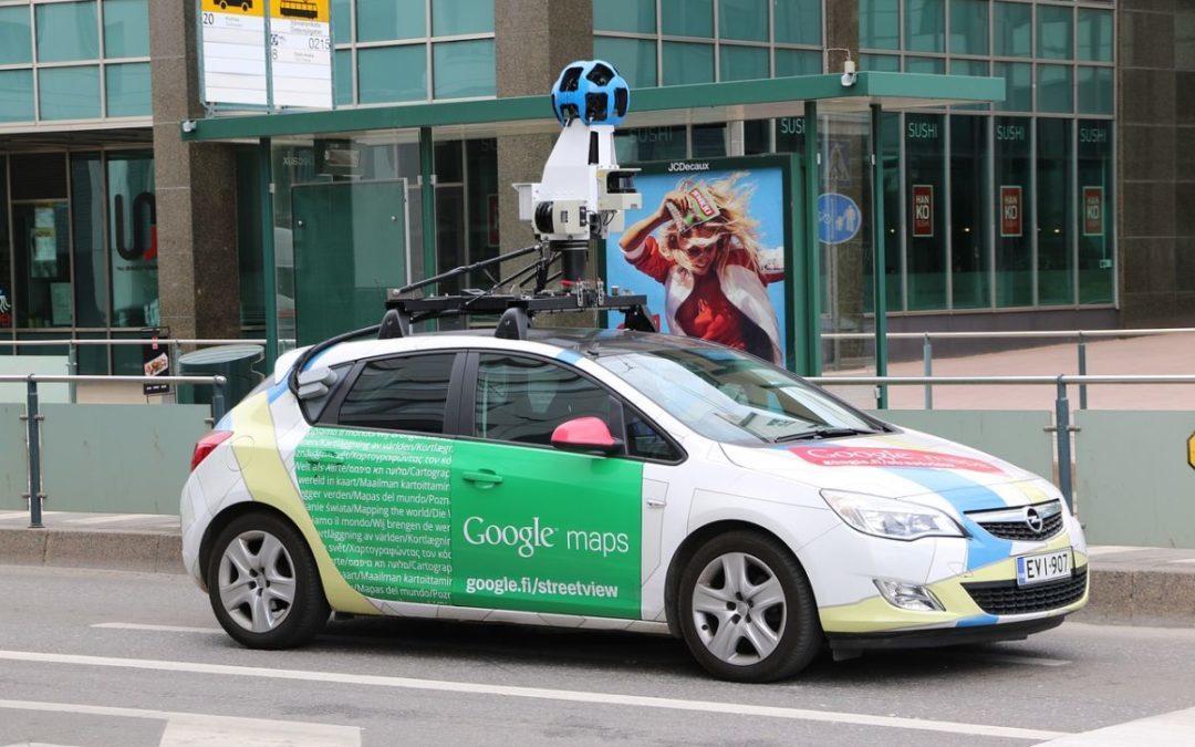 Как подключить Google Maps API Key к модулю карт Divi