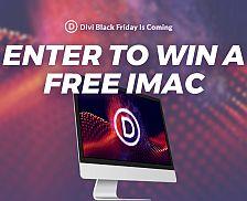 Выиграй iMac и 15000 призов